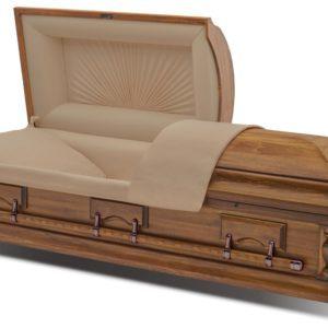 Cremation Caskets